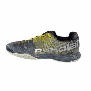 Babolat Jet Mach II M All Court Shoe Sz 12.5 Gray